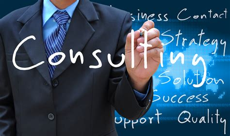 The Top Details On Business Consultant